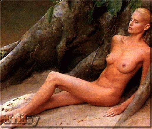 Megan Fox Nude Tits