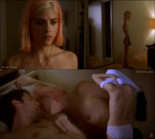 naked images of selma blair getting fucked